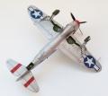 Academy 1/72 P-47D-27 Thunderbolt