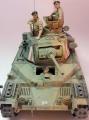 Tamiya 1/35 Matilda II
