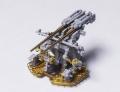 Обзор Veteran Models 1/200 small guns for Bismarck/Tirpitz