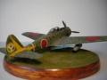 Hasegawa 1/48 Ki-43-II Hayabusa