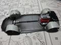 Revell 1/24 Audi R8 SPYDER (7094)