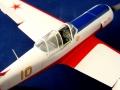 AModel 1/48 Як-50М
