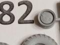 Обзор колес на разные типы БТР 1/72 от Танкоград