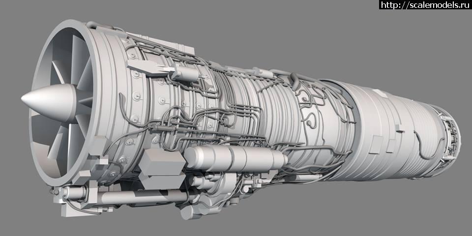 Kitty Hawk анонсировал Су-17/22 М3/М4 в 1:48 Закрыть окно