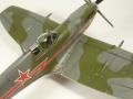 ICM 1/48 Spitfire IXE советских ВВС
