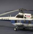 Hobbybooss 1/72 Ми-2 RF-01018
