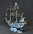 Звезда 1/350 The Black Pearl