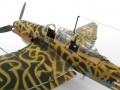 Hasegawa 1/48 Ju-87D5 Stuka