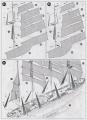 Обзор Звезда 1/200 четырехмачтовый барк Крузенштерн