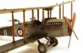 Airfix 1/72 Airco DH4 1918 65041 - Британские асы Великой войны