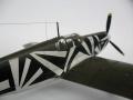 ICM 1/48 P-51B Mustang Dazzle CAMO