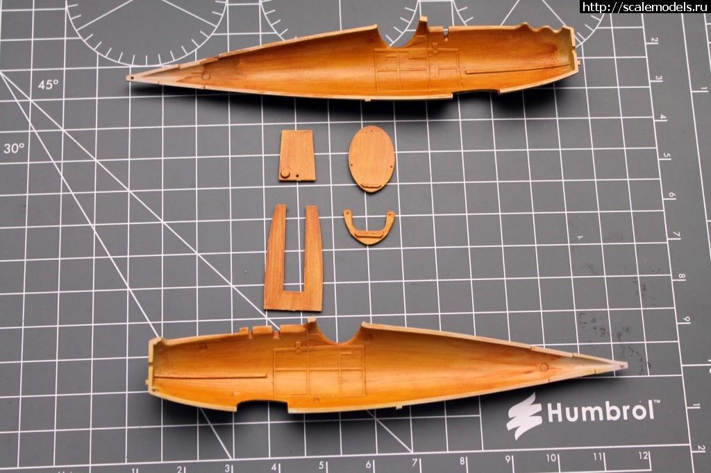 #1307563/ Albatros D.V Rumey - Eduard - 1/48 - ГОТОВО! Закрыть окно