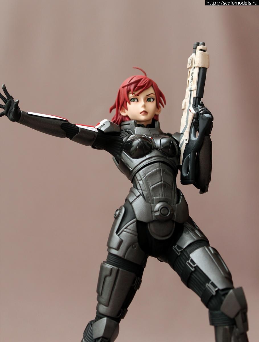 #1307890/ FG 7365 Commander Shepard 1/7 - ГОТОВО Закрыть окно
