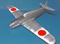 Hasegawa 1/48 Ki-61 Hien - Мотор германский – дух самурайский!