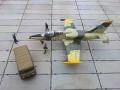 Eduard 1/72 L-39C Albatros – ВВС Украины 90-е годы