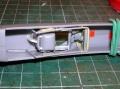 Modelsvit 1/48 Як-9ДД - Ячёк, пластмассовый бочёк
