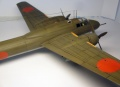 Hasegawa 1/72 Mitsubishi Ki-109 -  Большой Бу-Бух.