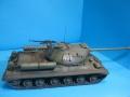 Моделист 1/35 ИС-3М