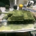 Dragon 1/35 ИСУ-152