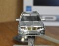Диорама 1/72 Carararma BMW X5 - Бетонные джунгли: Бандиты