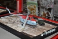 1-я Выставка-конкурс моделей гражданской авиации Открытое небо