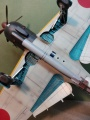 Hasegawa 1/48 Nakajima B6N2 TENZAN