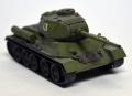 Звезда 1/72 Т-34-85 - Летающий танк