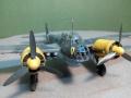 Revell 1/72 Junkers Ju-88A