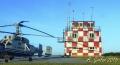 Airfix 1/76 Контрольно- диспетчерский пункт авиации