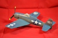 Моделист/Academy 1/72 Самолет F6F Hellcat