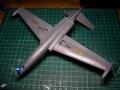 AMK 1/48 Fouga CM.170 Magister