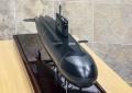 Самодел 1/72 Подводная лодка пр.636