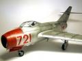 Trumpeter 1/32 МиГ-15бис