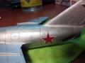 Tamiya 1/48 Миг-15