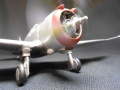 Academy 1/48 Р-36а Hawk – Серебристый Ястребок