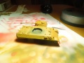 Звезда 1/72 Panther Ausf D