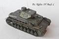 Tristar 1/35 Pz. Kpfw. IV Ausf. C