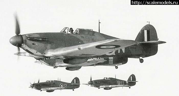 #1327308/ Revell 1/72 Sea hurricane Mk. IIc(#10588) - обсуждение Закрыть окно