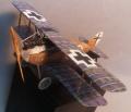 Jager miniatures 1/48 Albatros D.XII