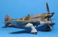 Eduard 1/48 Tempest Mk.V - Второе рождение Темпеста