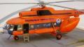 Звезда Ми-8 1/72 Полярная авиация