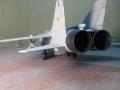 Звезда 1/72 Миг-31БС 1/72 - Кадр первый, дубль второй