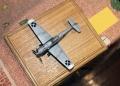 RPM 1/72 BF-109 E1 - Испанский мессер с цилиндром