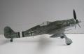 Eduard 1/48 FW-190D-9 Weekend