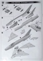 Обзор Modelsvit 1/72 МиГ-21Ф