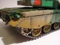 Bronco 1/35 ZTZ-99A1 – Изумрудный дракон