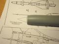Обзор Trumpeter 1/48 Су-11