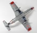 AMK 1/48 Aero L-29 Delfin