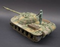 Amusing Hobby 1/35 Soviet Heavy Tank Object 279