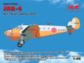 JRB-4, Флотский пассажирский самолет